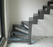 trap duplex appartement