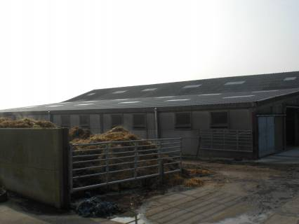 Vernieuwen dak IDE-panelen