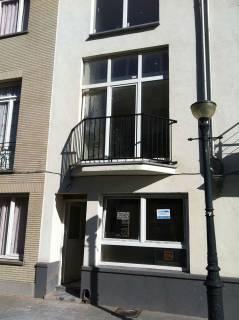 Balustrade appartement